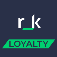 r_keeper Loyalty Logo